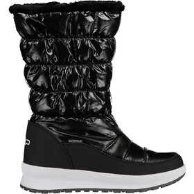 CMP Campagnolo Holse WP Snow Boots Dames, nero